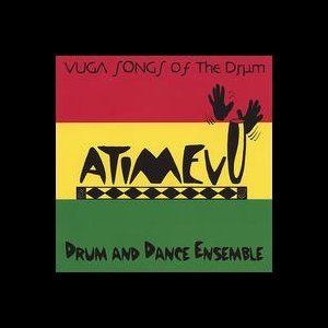 Vuga Songs of the Drum