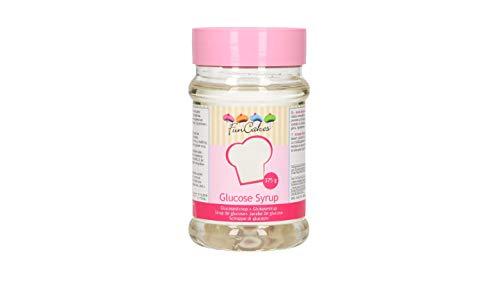 FunCakes Funcakes Jarabe De Glucosa 375G, G42130 375 g