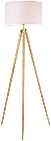 Light Society Celeste Ranking TOP5 Tripod Floor High quality Wood Natural with Lamp Legs