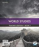 World Studies Teacher Book & CD 4th Edition