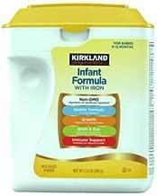 Best kirklands infant formula Reviews
