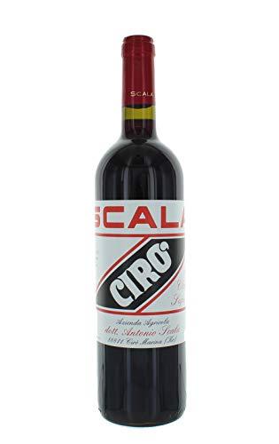 Ciro' Rosso Classico Superiore Scala Cl 75