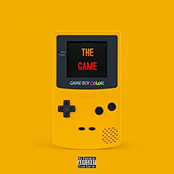 The Game (feat. Påtience)