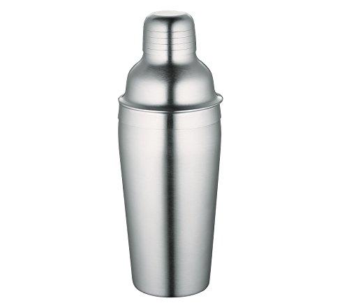 Cilio Cocktailshaker Edelstahl 0,7 Liter 200256 Cocktail Shaker