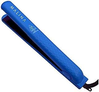 e65413074 Prancha Malina Nova Cerâmica Blue Pink 230ºC /450ºF Bivolt