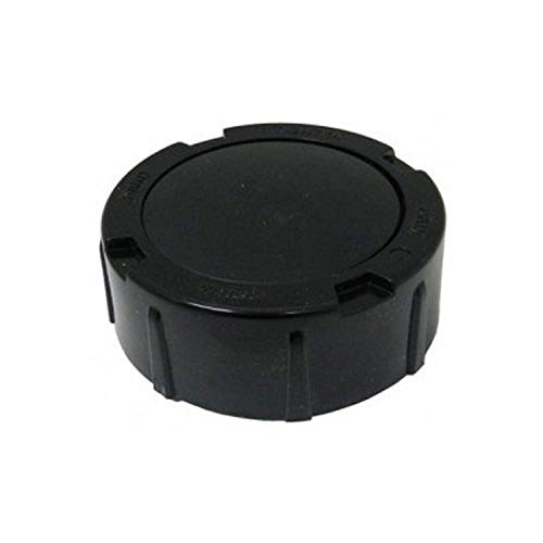 Zodiac R0523000 Drain Cap Assembly Replacement for Select Zodiac Jandy Pool and Spa Cartridge Filters