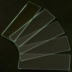 Microscope Slides Pack of 72 1x3' 1mm Scientific Equipment of Houston