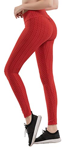 Pantalones Deportivos Mujer Verano Talla Grande Cintura Alta Leggings Elástico Pantalones de Deporte para Fitness Pilates Transpirable sin Costura Apoyo Cadera