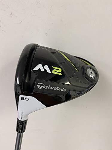 Product Image 2: Taylormade 2017 M2 Driver 9.5 /Matrix Ozik Black Tie 70M4 Extra Stiff Flex, Left Hand