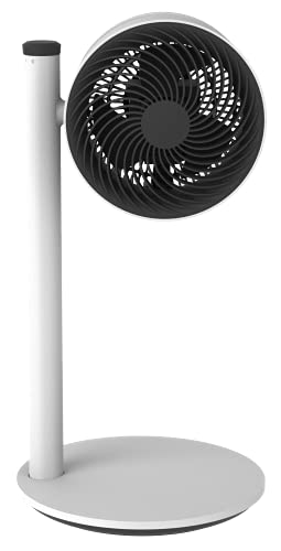 Boneco 45993, bianco, 278 x 278 x 540 mm
