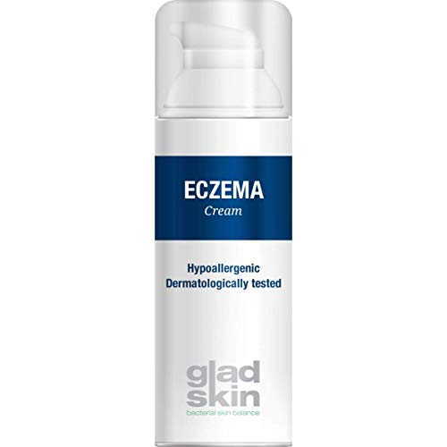 Gladskin Eczema Cream 15 ml