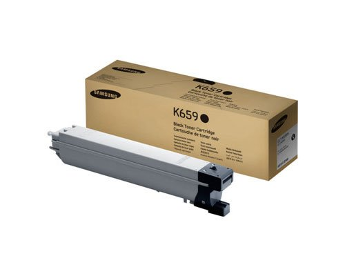 Samsung CLT-K659S CLX-8640 CLX-8650 Toner Cartridge (Black) in Retail Packaging -  CLT-K659S/XAA