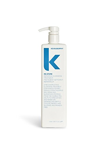 Kevin Murphy Re Store Repairing Cleansing Treatment 1000 ml - 1000 ml