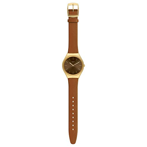 Swatch -   Damen Analog