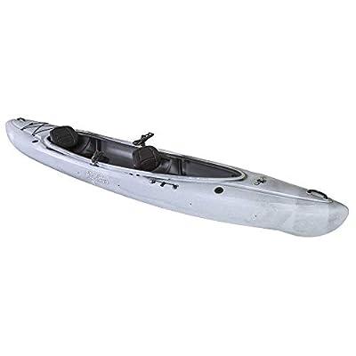 01.4054.1072 Old Town Canoes & Kayaks Twin Heron Angler Tandem Kayak by Johnson Outdoors Watercraft