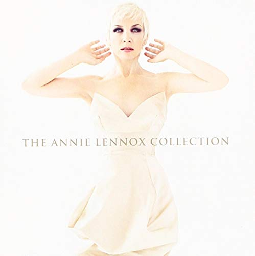 Annie Lennox Collection (Gold Series)