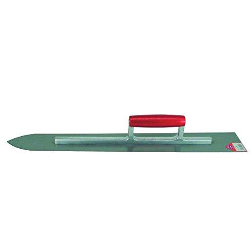 HaWe 125.60 Bodenleger-Glättekelle 90x600 mm
