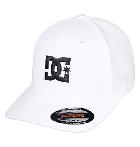 DC Shoes Cap Star - Gorra Flexfit® - Niños 8-16 - One Size