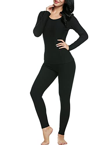 Best Women's Thermal Underwear