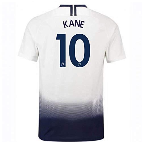 2018-2019 Tottenham Home Nike Football Soccer T-Shirt Trikot (Harry Kane 10) - Kids