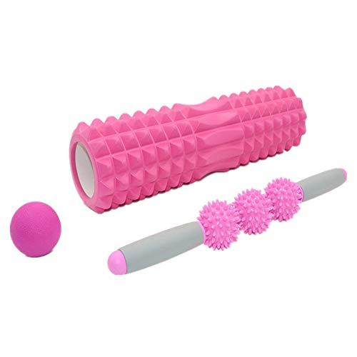 Rodillo Masaje Muscular Rodillo Masaje Roller Foam Rodillo Pilates Roller Rulo Masaje Muscular Foam Roll Rulo Pilates