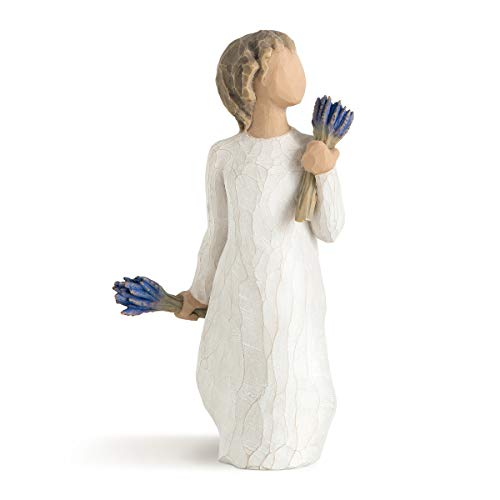 Willow Tree 26465 Figur Kraft des Lavendel