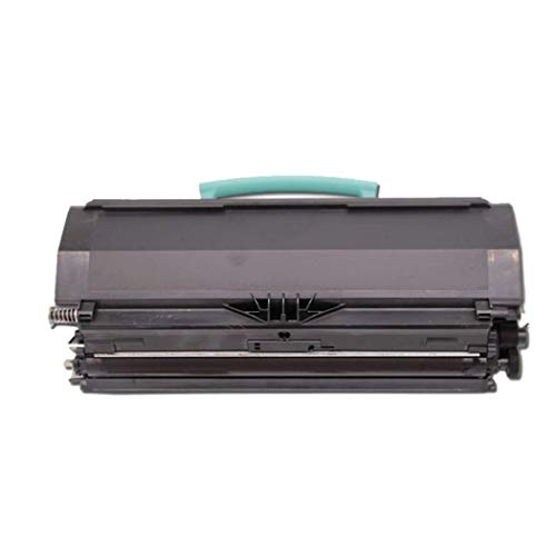 Compatible with 1600 Toner Cartridge, Suitable for Dell 1600N Toner Cartridge Compatible with Original Code 310-5417 Toner Cartridge, Black 3000 Pages