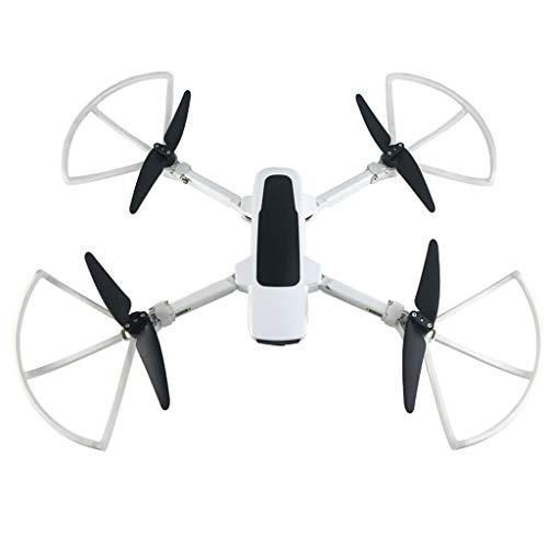 Webla Accessori Di Drone Protezione Elica a Sgancio Rapido Protezione Elica Per Hubsan Zino 2