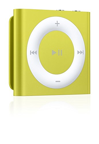 Apple - iPod Shuffle 2GB (4ª generación) (certificado reacondicionado)