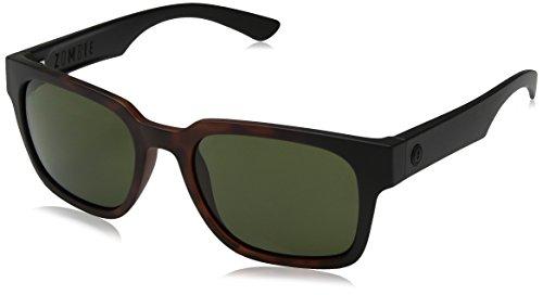 Electric Zombie Sunglasses One Size Tort Burst ~ Ohm Grey