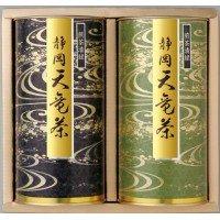 静岡銘茶天竜茶詰合せ 煎茶(清緑)120g×2 TNR-25 0894173