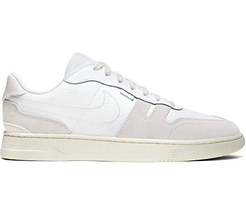 Nike Ike Squash-Type Blanco Size: 44 EU