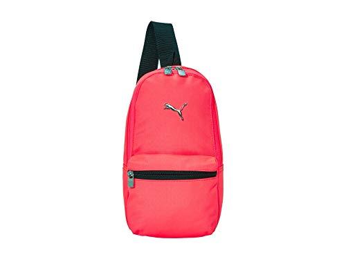 PUMA Sling Bag, Pink, One Size