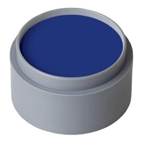 Grimas Maquillage à leau Bleu foncé