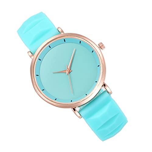ifundom Vrouwen Quartz Horloge Decoratieve Polshorloge Modieuze Horloge Sieraden Geschenken