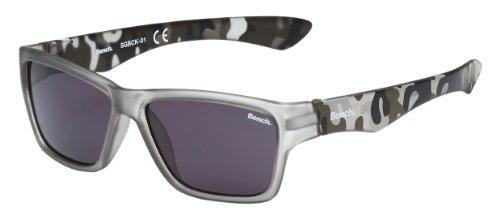 Designer Bench Kinder SGBCK 01 C2 Grun Camo Sonnenbrille
