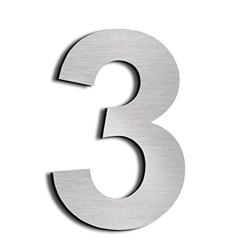 """Nanly – Hausnummer """"2"""