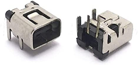 Ds charging port