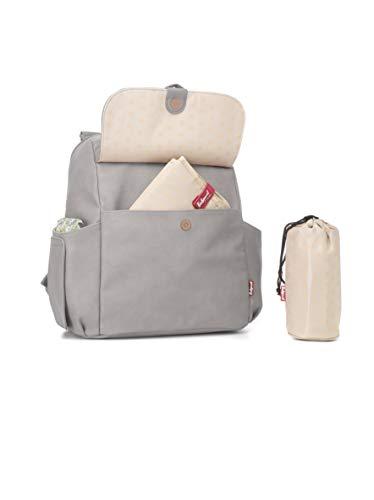 babymel wickelrucksack rucksack trageoption