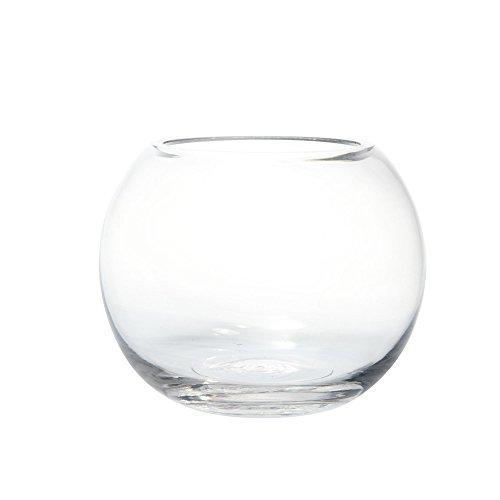 Glass Fishbowl...