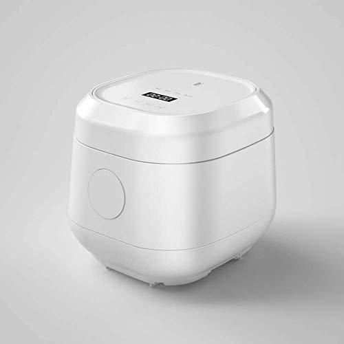 1.2L bewegliche Reiskocher 220 V Mini Multi Cooker intelligente Küchengeräte Non-Stick Termin Suppe Maker Termin Timing-Kostwärmer Huangwei7210