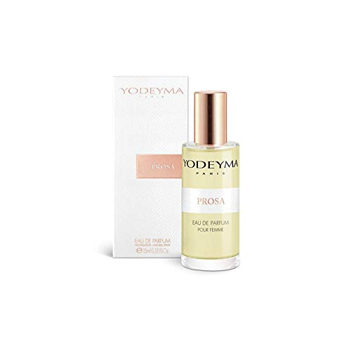 YODEYMA PROSA Eau De Parfum Profumo Donna 15 ml