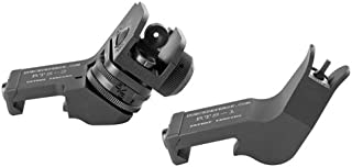 Dueck Defense Rapid Transition Sight – Set (Front & Rear)