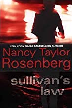 Sullivan's Law by Nancy Taylor Rosenberg (2004-05-01)