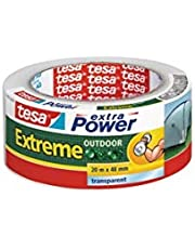 tesa extra Power Extreme Outdoor, 20m x 48mm, Transparant
