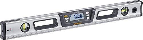 Laserliner DigiLevel Pro 60 081.271A Digitale Wasserwaage mit Magnet 600mm 90° 0.5 mm/m