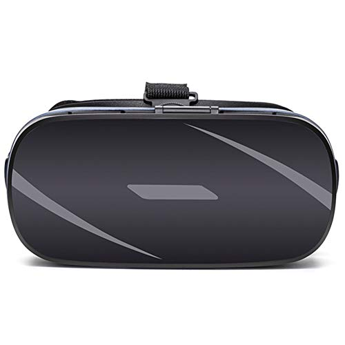 Why Choose RZJ-Home appliance VR Glasses Virtual Reality 3D Panoramic Stereo Theater Comes with Ster...