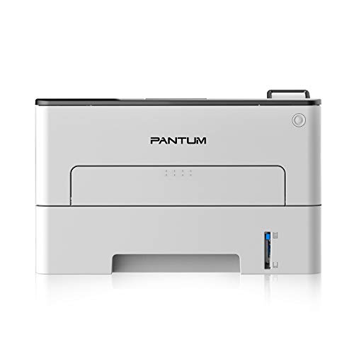 Pantum P3302DN Compact Monochrome Laser Printer Printing and Auto Two-Sided Printing Connect with Network and USB 2.0