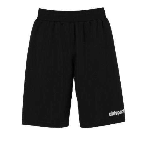 uhlsport Torwartshorts Standard Herren Shorts, schwarz, XL