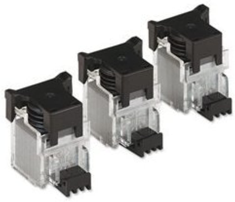 CanonCopy Fax Supplies,Canon D2 Staple Cartridge, Each Contains 3 Boxes of 2000